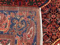 Antique Malayer Rug (9 of 11)