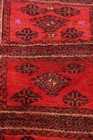 Handmade Persian Baluch Rug (6 of 14)