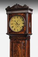 Early 19th Century Mahogany Longcase Clock by Alexander Ralston (7 of 7)