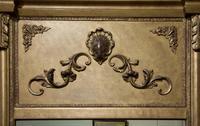 Regency Style Gilt Gesso Pier Mirror (4 of 5)