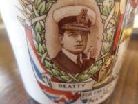 Very Nice Commemorative Mug - The Great War! (5 of 6)