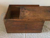 Pine Slide Top Box (2 of 8)