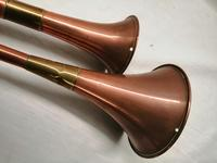 2 Antique Hunting Horns (7 of 8)