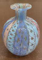 Victorian Venetian Glass Vase c.1880 (4 of 5)