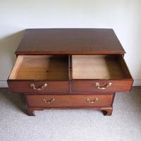 Mahogany Chest of Drawers c.1780 (5 of 8)