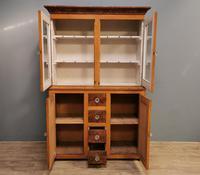 Glazed housekeeper's cupboard (3 of 6)