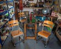 American Chair Co. Envoy Chairs (9 of 10)