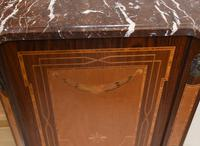 Neo Classical Swedish Commode Marquetry Chest of Drawers Scandanavian (14 of 16)