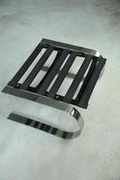 Pair of Cantilever Chrome Armchairs (6 of 8)