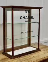 Chemist Shop Perfume Display Cabinet, Chanel No 5 (2 of 5)