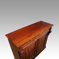 Victorian Chiffonier Sideboard (9 of 9)