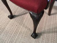 Mahogany Desk Chair (6 of 7)