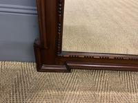 Chippendale Style Mahogany Mirror (5 of 6)