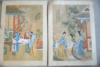 Pair of Chinese Paintings (11 of 11)