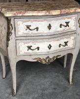 Pretty French Commode Chest (12 of 14)