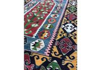 Vintage Anatolian Kilim (5 of 6)