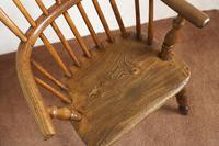 Child's Hoop-back Windsor Chair in Ash (2 of 4)
