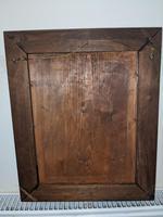 Carved Mahogany Frame (3 of 5)