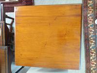 Edwardian Mahogany Bedside Cupboard (4 of 5)
