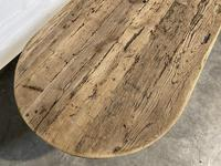 Large Rustic French Farmhouse Dining Table (16 of 18)