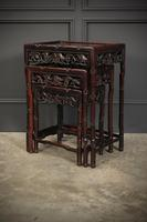 Chinese Nest of 3 Tables (10 of 21)
