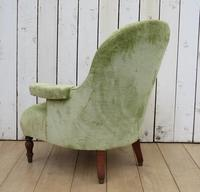 19th Century Antique French Armchair (3 of 9)