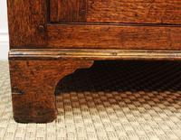 Georgian Oak Cupboard Dresser. North Wales c.1800 (6 of 9)