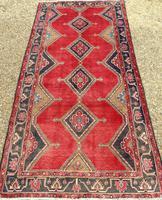 Caucasian Carpet Early 20th Century (2 of 6)