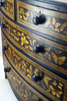 Decorated Butterflies Chest (5 of 7)