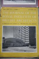 Riba Journal 12 Issues 1956 (10 of 13)