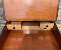Regency Rosewood Davenport Desk (9 of 26)