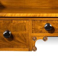 William IV Period Side or Serving Table in the Manner of Gillows (4 of 5)
