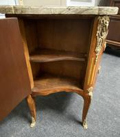 Finest Quality French Antique Commode Chest of Drawers (19 of 32)