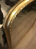 Victorian Gilt Mirror (2 of 10)