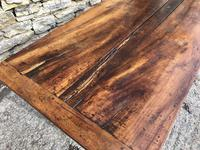 Antique French Walnut Farmhouse Table (23 of 23)