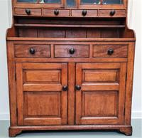 Late 18th Century / Early 19th Pine & Fruitwood Base (2 of 6)