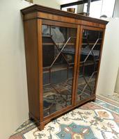 Mahogany Bookcase (4 of 7)