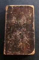 1827 1st Edition - Vicissitudes In The Life of a Scottish Soldier Peninsula Wars