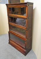 oak stacking bookcase (3 of 5)