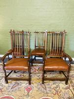 Monastic Dining Chairs (4 of 24)