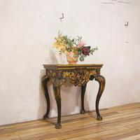 Exceptional 18th Century Italian Baroque Console Table (2 of 14)