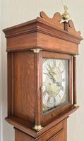 Georgian 8 Day Longcase Clock c.1780 - Stunning Condition (4 of 12)