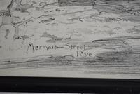Mermaid Street Rye by Sidney Dennant Moss RBA (3 of 10)