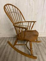 Windsor Back Rocking Chair (5 of 6)