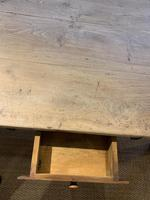 Scrubbed top Elm farm table (24 of 25)