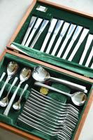 Gerald Benney Bark for Viners Cutlery Canteen (10 of 11)