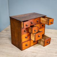 Apothecary Drawers (2 of 10)