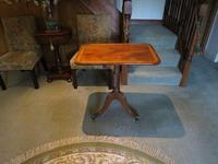 Regency Wine Table (2 of 5)