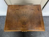 Set of 3 Burr Walnut Bedside Drawers (12 of 16)
