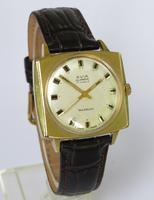 Gents 1960s Avia Olympic wrist watch (5 of 5)